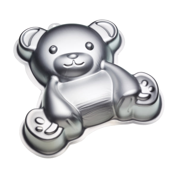 SWEETLY DOES IT BEARY SHAPED CAKE PAN - toybox.ae