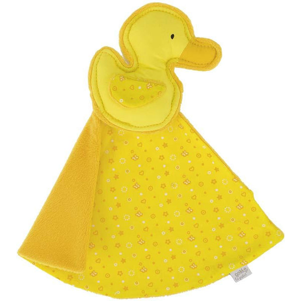 Le petit yellow cuddle duck - toybox.ae
