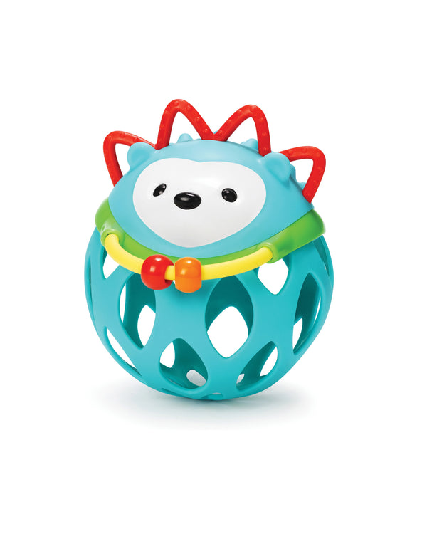 Explore & More Roll Around Rattle - toybox.ae