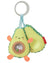 Farmstand Avocado Stroller Toy - toybox.ae