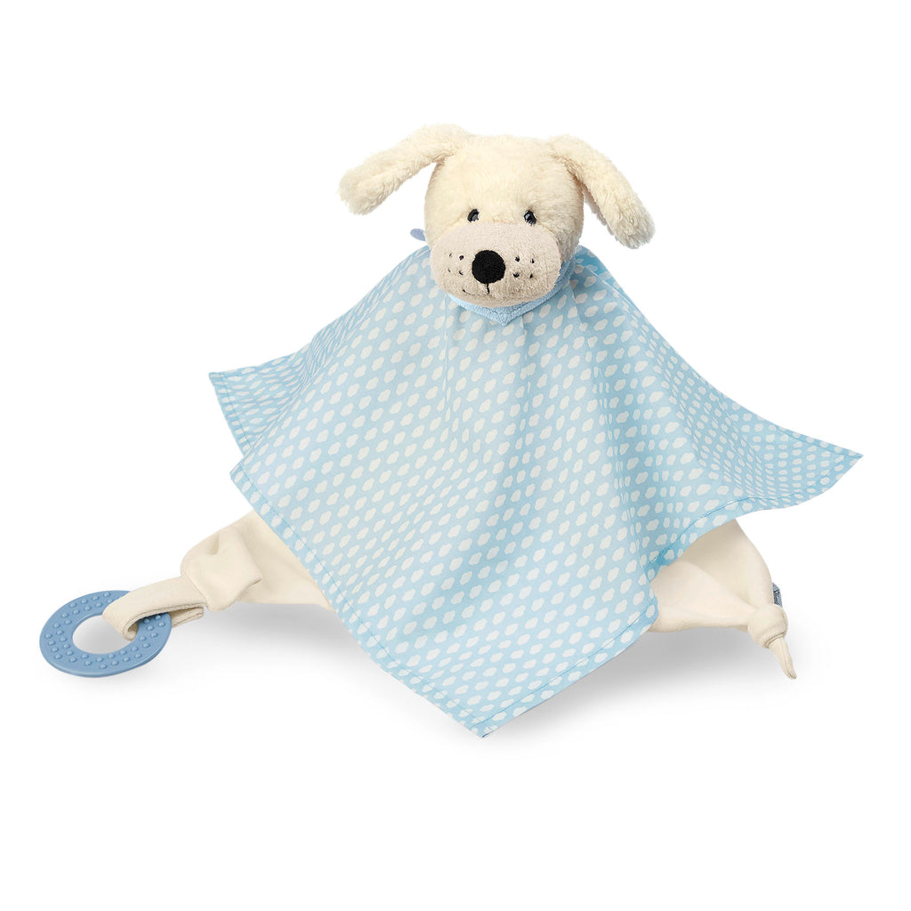 Sterntaler Cuddle Cloth Dog - small - toybox.ae