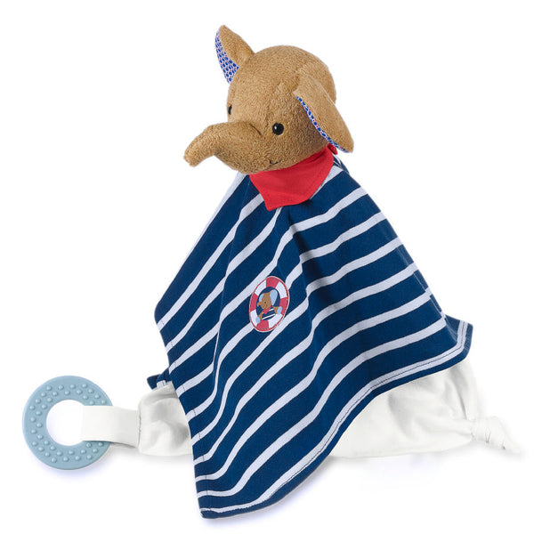 Sterntaler Cuddle Cloth Elephant - toybox.ae