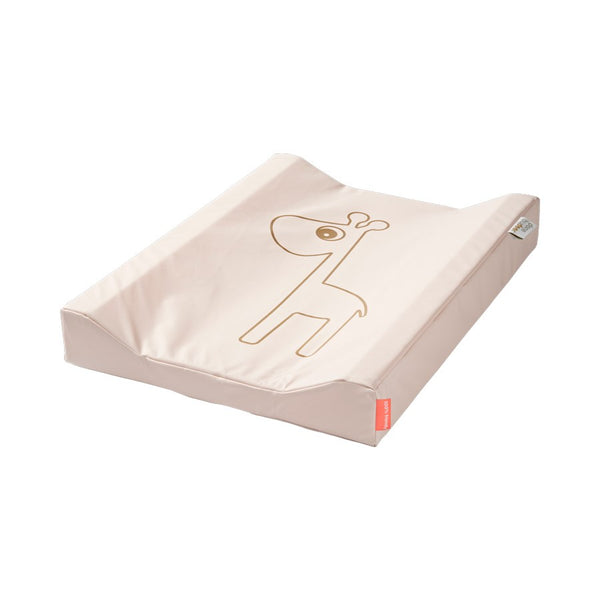Changing pad, Raffi, powder/gold