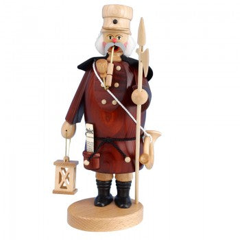 Incense Smoker Night Watchman - toybox.ae