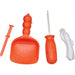 SPOOKLY DOES IT PUMKIN CARVING SET - toybox.ae