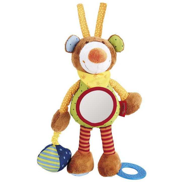 Sigikid Activity Bear - toybox.ae