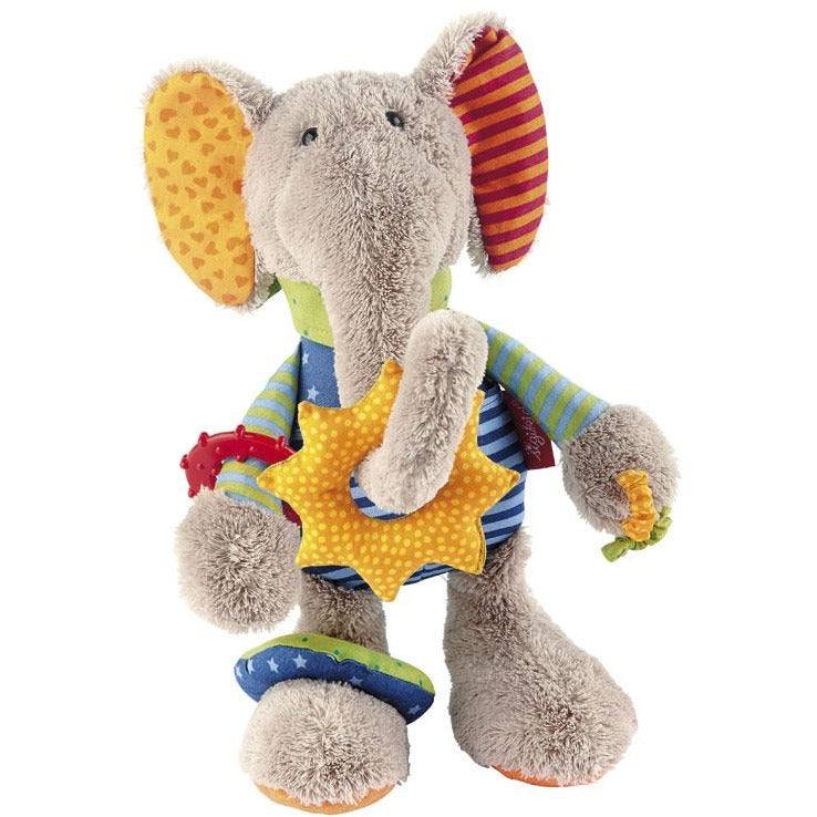 Sigikid Activity elephant - toybox.ae