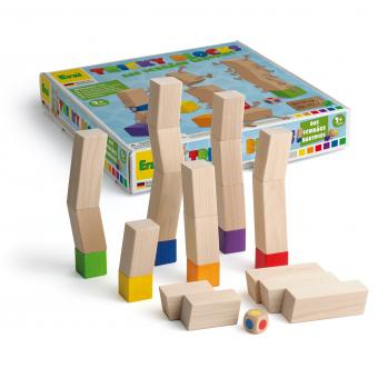 Game Tricky Blocks