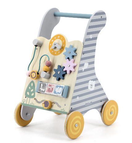 Activity Baby Walker - toybox.ae