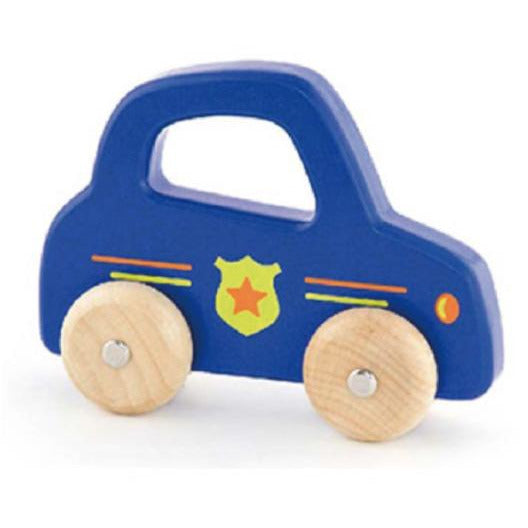 Handy Vehicles-Police Car - toybox.ae