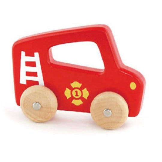 Handy Vehicles-Fire Truck - toybox.ae