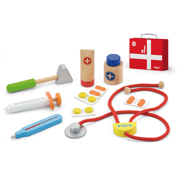 Medical Kit - toybox.ae