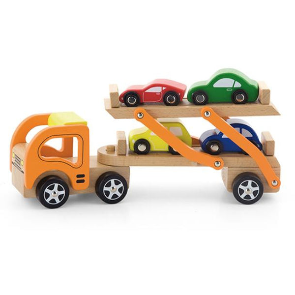 Car Carrier - toybox.ae