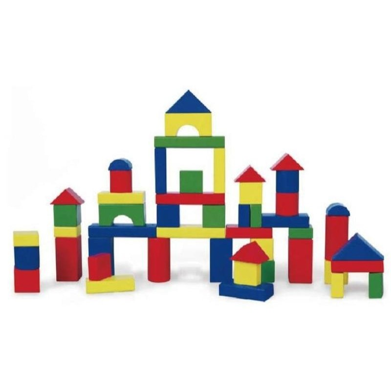 50pcs Block Set - toybox.ae