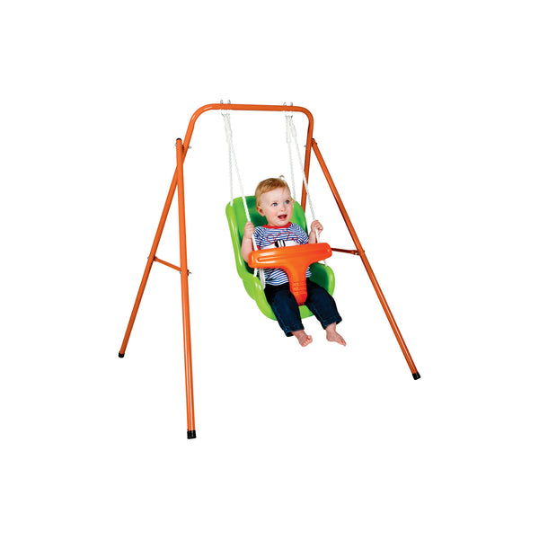 Paradiso Baby Folding Swing - Made In Malaysia