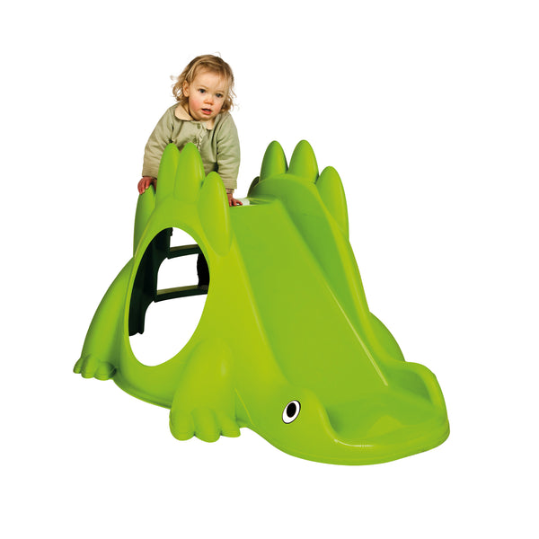Paradiso Dinoslide Green - Made In Belgium