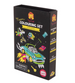 Neon Colouring Set - Road Stars - toybox.ae