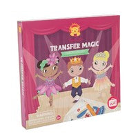 Transfer Magic - Dance Concert - toybox.ae