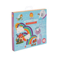 Activity Pack - Garden - toybox.ae