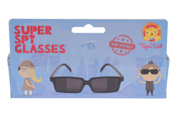 Super Spy Glasses