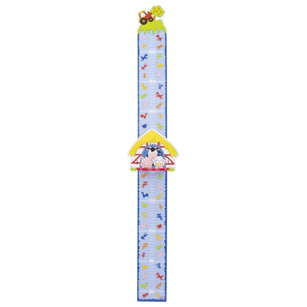 Goki Measuring Stick Farm - toybox.ae