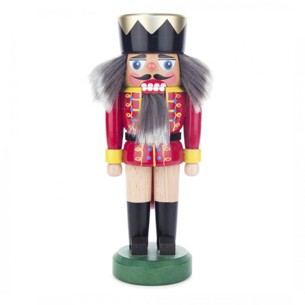Nutcracker King Red 20,5 cm - toybox.ae