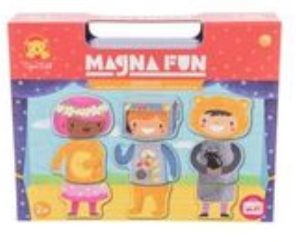 Magna Fun - Dress Ups - toybox.ae