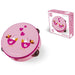 Scratch Tambourine Love Birds - toybox.ae