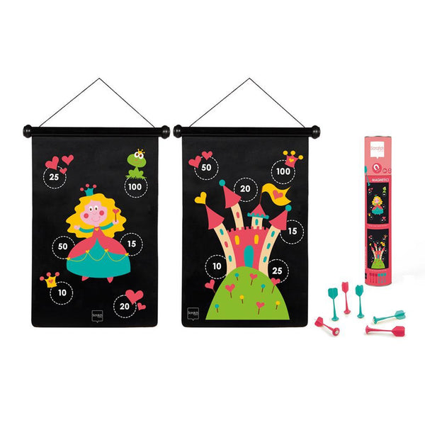 Scratch Darts Princess - toybox.ae