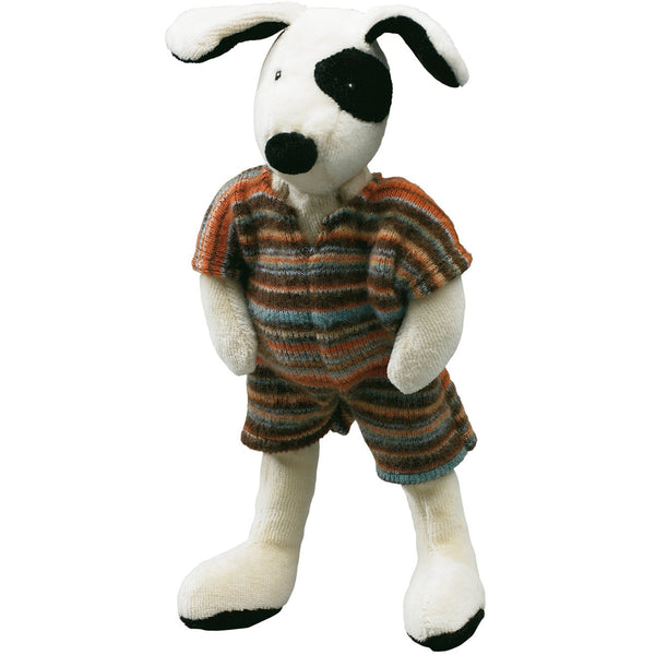 Moulin Roty Tiny Julius the Dog - toybox.ae