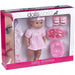Dolls World Baby Dribbles Gift Set 30cm