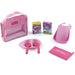 Dollsworld Baby Feeding Set