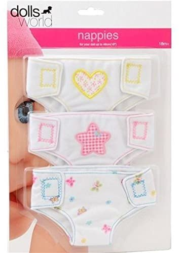 Nappies - toybox.ae