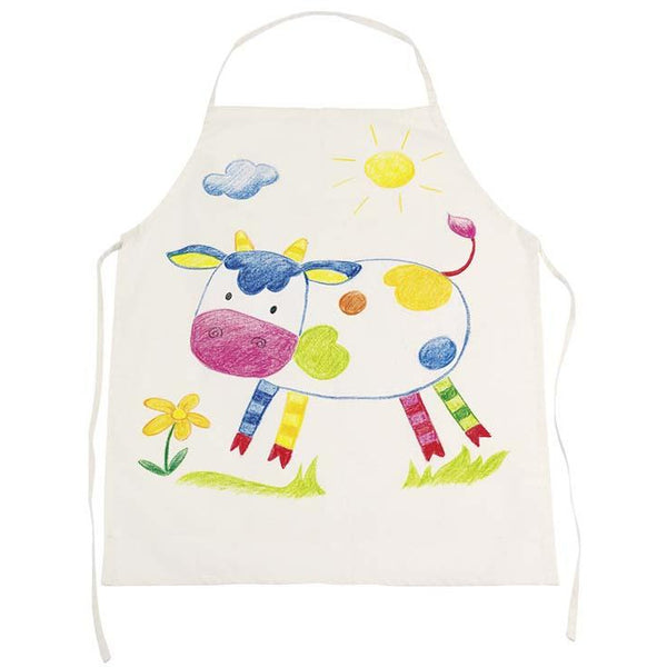 Fair Trade Apron - toybox.ae
