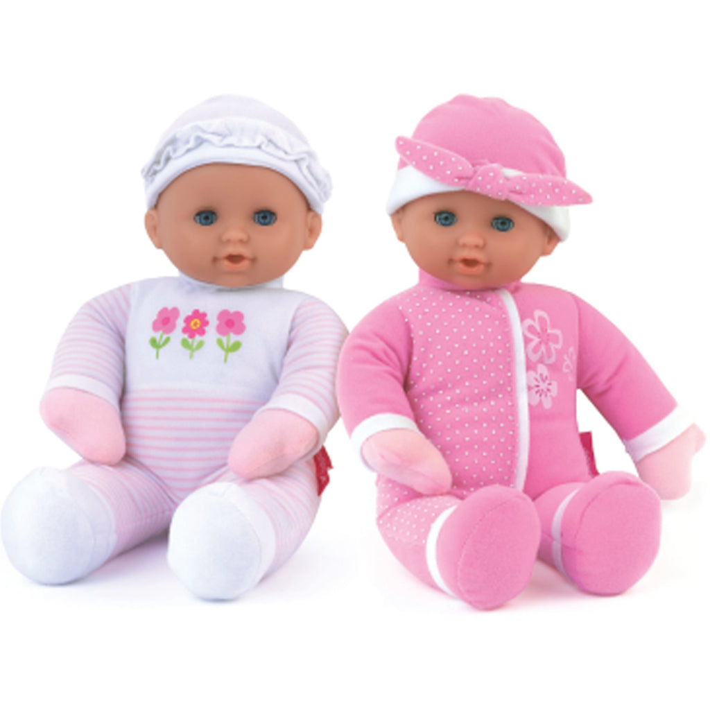 Dolls World Softly Baby - 2 designs