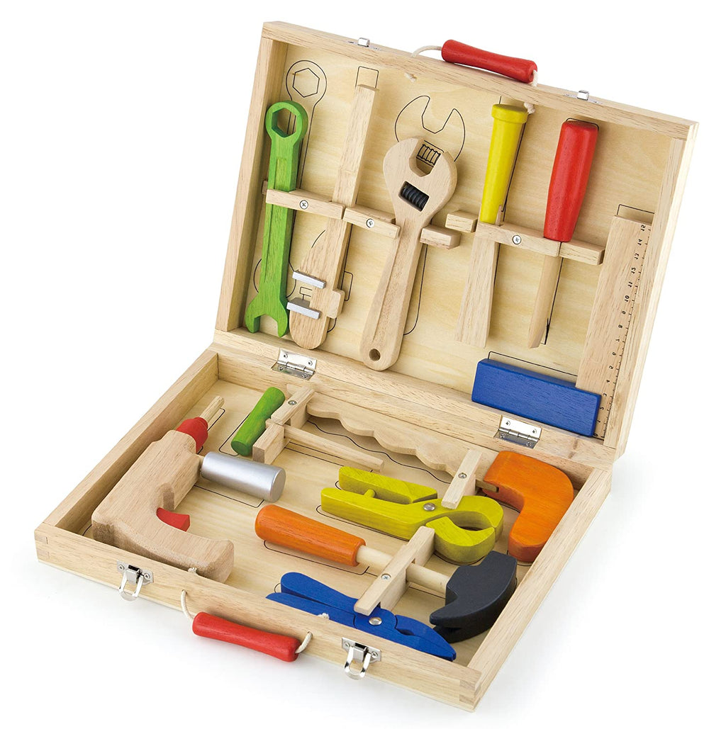 Tool Box - 12 pcs - toybox.ae