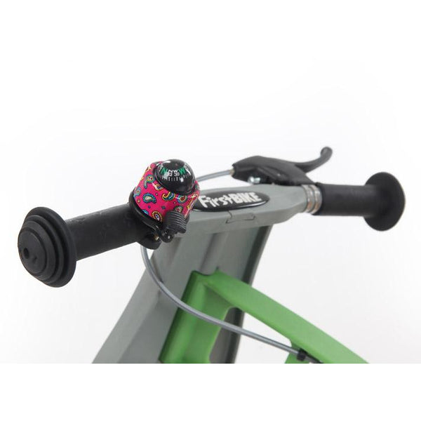 "FirstBIKE Bell ""Compass Pink"" - toybox.ae"