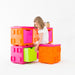 Chillafish Box Lid Orange - toybox.ae