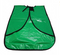 Aprons - Sleeveless - Large (6-9 Years) GREEN - toybox.ae