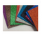 Glitter foam paper stickable -  pack of 10 assorted colours - toybox.ae