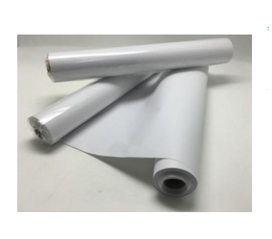 White paper roll (70gsm) - toybox.ae