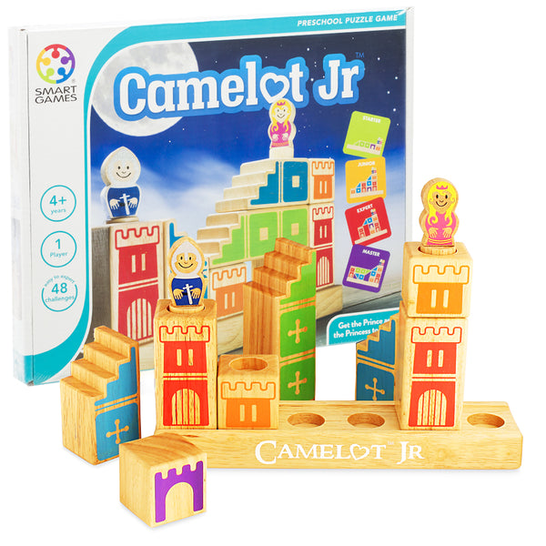 CAMELOT JR - toybox.ae