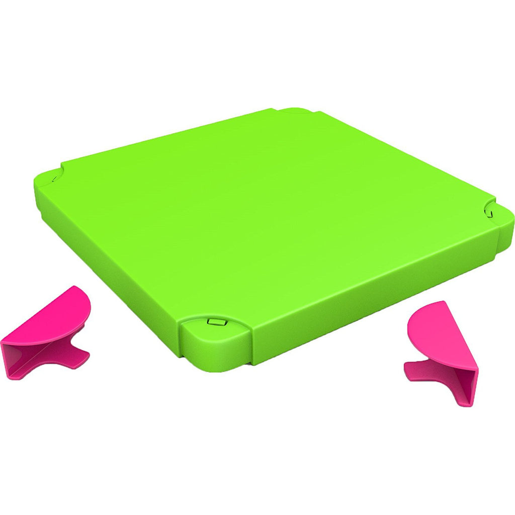 Chillafish Box Lid Green - toybox.ae