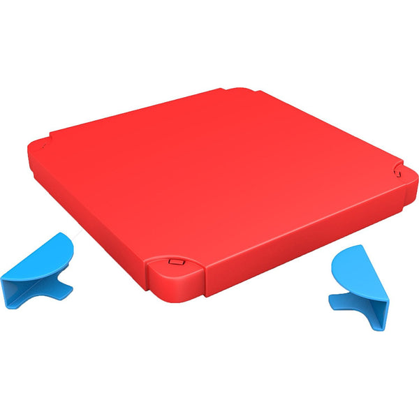 Chillafish Box Lid Red - toybox.ae