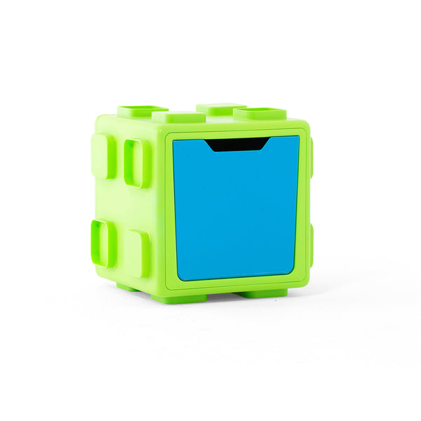 Chillafish Box in Green - toybox.ae