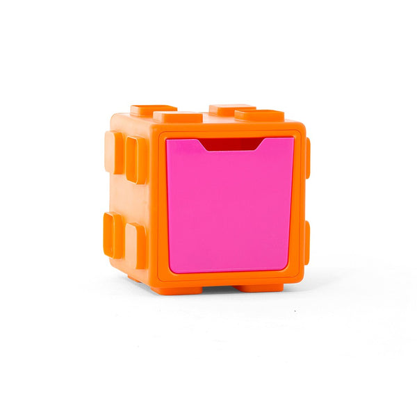 Chillafish Box in Orange - toybox.ae