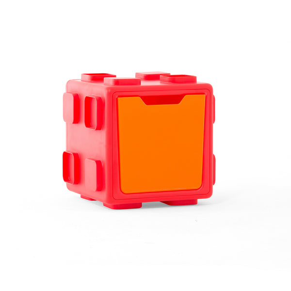 Chillafish Box in Red - toybox.ae