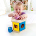 Hape Shake and Match Shape Sorter - toybox.ae