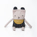 Wee Gallery Organic Flippy Friends - Bear - toybox.ae