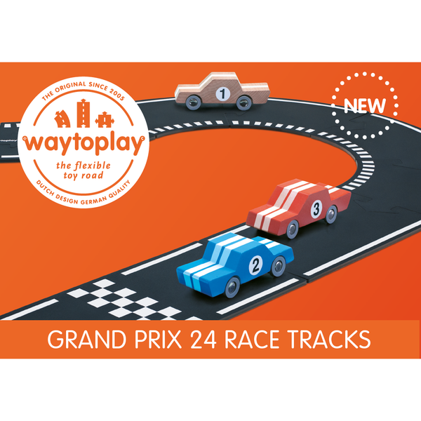Waytoplay Grand Prix - toybox.ae